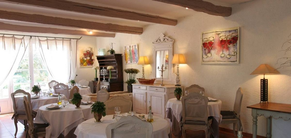 La Table d'Yvan - Restaurant Saint-Remy-de-Provence